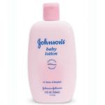 Johnson & Johnson Baby Milk Lotion 200Ml