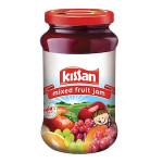 Kissan Mixed Fruit Jam 200G