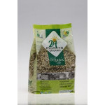 24 Mantra Organic Green Moong Chilka 500G