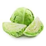 Cabbage (Patta Gobhi)  550g to 700g