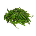 Chilli Green (Hari Mirch)100g