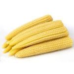 Baby Corn Peeled 200g