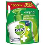 Dettol Hand Wash Refill Original 1.5Ml