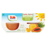 Dole Pineapple Juice Jelly Pack Of 4