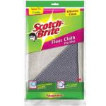 Scotch Brite Floor Mop Cotton 2s Pack