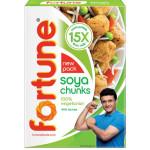 Fortune Soya Chunks 200G (Soya Wadi)