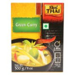 Real ThaiGreen Curry With Vegetables 300G