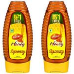 Dabur Honey Squeezy 400G