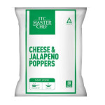 ITC M. Chef Cheese & Jalapeno Poppers 500G