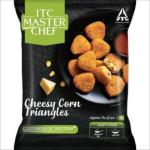 ITC M. Chef Cheesy Corn Triangles 320G