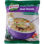 Knorr Soupy Noodles Mast Masala  Double Pack