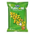 Kurkure Puffcorn Yummy Cheese 69G