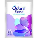 Odonil Bath Air Freshner Joyful Lavender 10G