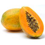 Papaya (Papita) 1pcs(800g to 1.1kg)