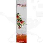Patanjali Dant Kanti Dental Cream(Regular) 200G
