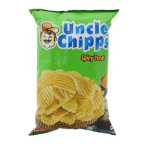 Uncle Chips Spicy Treat 55G