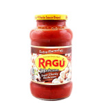 Ragu Mushroom Pasta Sauce 680G