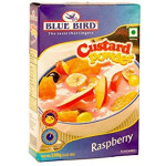 Blue Bird Custard Powder - Raspberry 100G