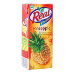 Real Pineapple 200Ml