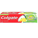 Colgate Toothpaste Active Salt Healthy White Salt & Lemon 100Gm
