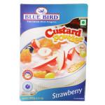 Blue Bird Custard Powder - Strawberry 100g