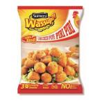 Sumeru Chicken Pops Piri Piri 450G