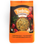 Organic Super Mix Dal 500G By Truefarm