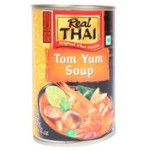 Real Thai Tom Yum Soup Can 400G