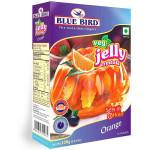 Blue Bird Veg Jelly Crystals - Orange 100G