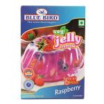 Blue Bird Veg Jelly Crystals -  Raspberry 100G